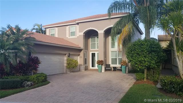 139 Via Condado Way, Palm Beach Gardens, FL 33418 (MLS #A10636111) :: The Brickell Scoop