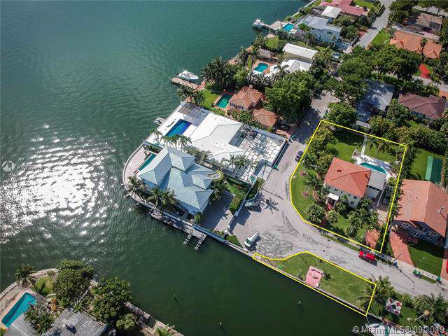 1248 NE 89th St, Miami, FL 33138 (MLS #A10637776) :: Grove Properties