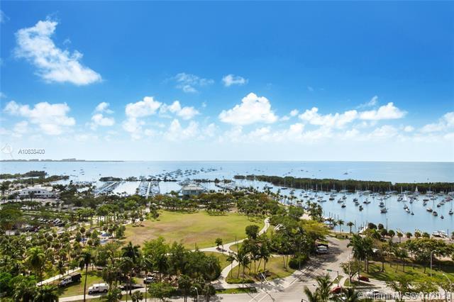 3400 SW 27th Ave #1503, Coconut Grove, FL 33133 (MLS #A10638400) :: EWM Realty International