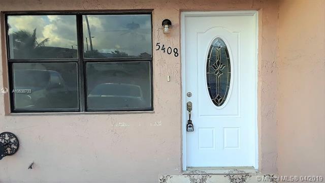 5408 W 20th Ave #103, Hialeah, FL 33016 (MLS #A10638733) :: The Paiz Group