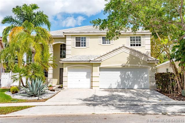 1154 Birchwood Rd, Weston, FL 33327 (MLS #A10638798) :: The Paiz Group