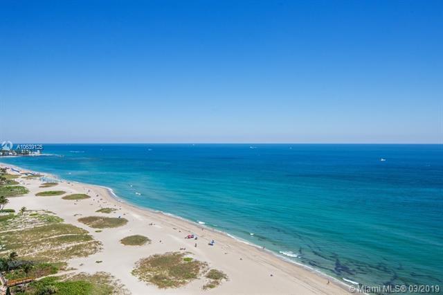 730 N Ocean Ph-D, Pompano Beach, FL 33062 (MLS #A10639125) :: GK Realty Group LLC