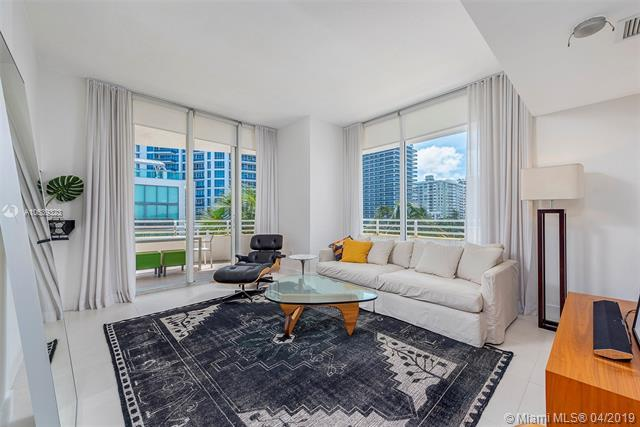 5970 Indian Creek Dr #502, Miami Beach, FL 33140 (MLS #A10639323) :: Grove Properties