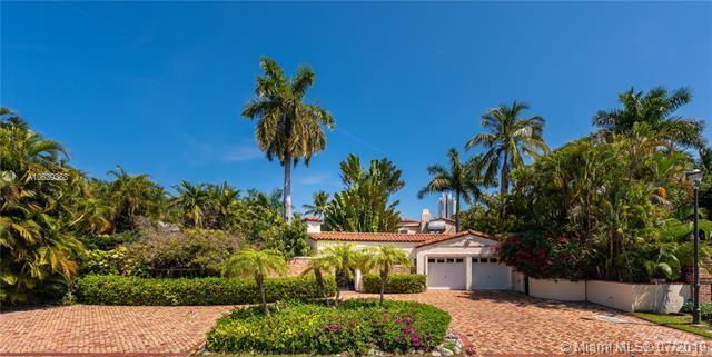 6417 Pine Tree Drive Cir, Miami Beach, FL 33141 (MLS #A10639368) :: Grove Properties