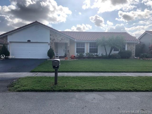 1906 NW 79th Ave, Margate, FL 33063 (MLS #A10639786) :: The Riley Smith Group