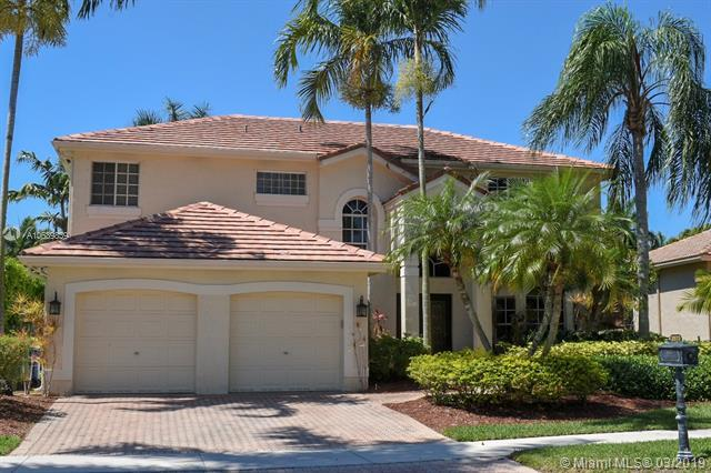 Weston, FL 33327 :: EWM Realty International