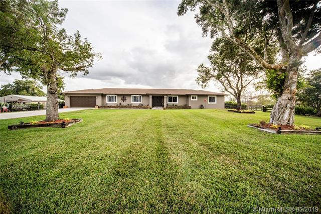 17700 SW 59th Ct, Southwest Ranches, FL 33331 (MLS #A10639967) :: The Teri Arbogast Team at Keller Williams Partners SW