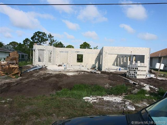 5810 Coosa Dr, Port Saint Lucie, FL 34986 (MLS #A10640136) :: EWM Realty International