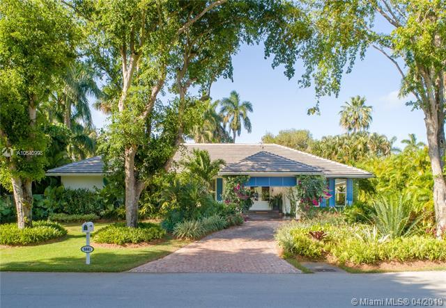 5841 SW 132nd Ter, Pinecrest, FL 33156 (MLS #A10640998) :: The Riley Smith Group
