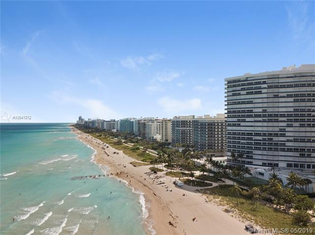 9559 Collins Ave S | Ph-9, Surfside, FL 33154 (MLS #A10641312) :: RE/MAX Presidential Real Estate Group
