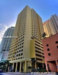 170 SE 14th St #2504, Miami, FL 33131 (MLS #A10641536) :: Ray De Leon with One Sotheby's International Realty