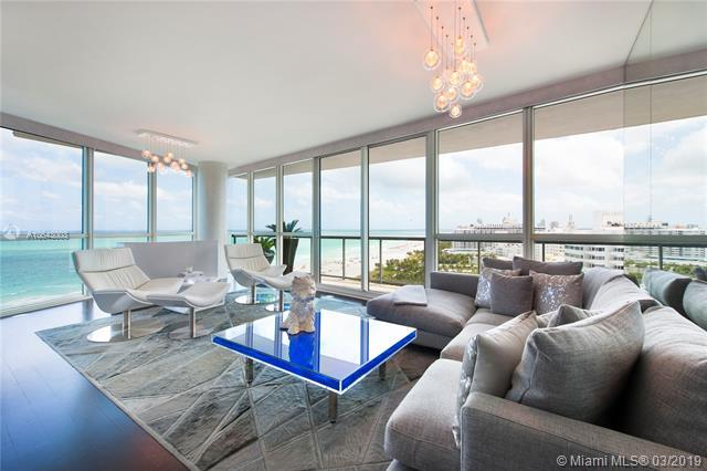 101 20th #2108, Miami Beach, FL 33139 (MLS #A10643003) :: Prestige Realty Group