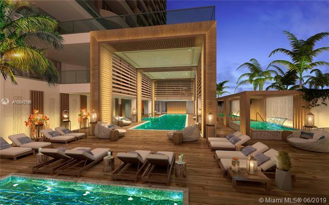 3100 N Ocean Drive P-1801, Singer Island, FL 33404 (MLS #A10643196) :: Green Realty Properties