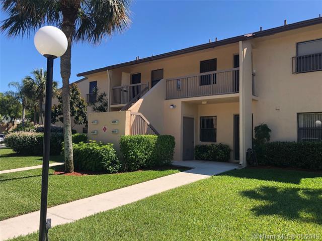 4371 S Carambola Cir S #2651, Coconut Creek, FL 33066 (MLS #A10643907) :: Green Realty Properties