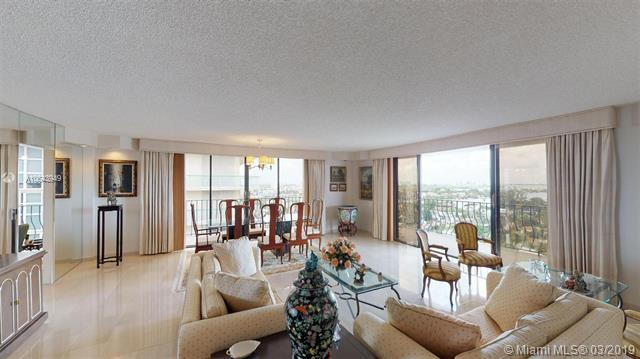 8877 Collins Ave Ph7, Surfside, FL 33154 (MLS #A10643949) :: The Riley Smith Group