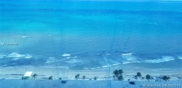 2030 S Ocean Dr #2114, Hallandale, FL 33009 (MLS #A10644045) :: Green Realty Properties
