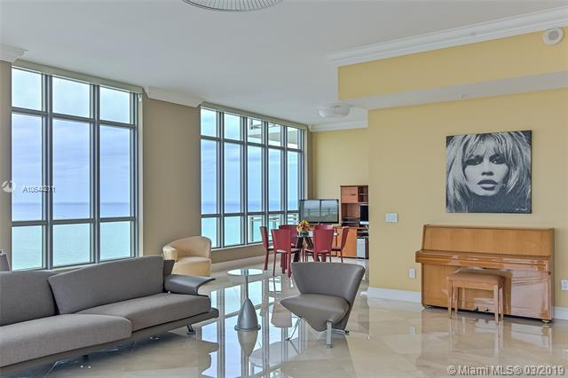 3535 S Ocean Dr #2606, Hollywood, FL 33019 (MLS #A10644211) :: The Teri Arbogast Team at Keller Williams Partners SW