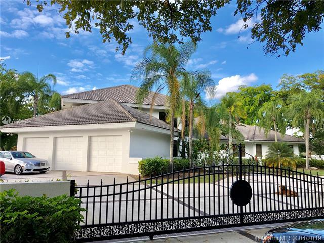 9981 NW 45th St, Coral Springs, FL 33065 (MLS #A10644264) :: GK Realty Group LLC