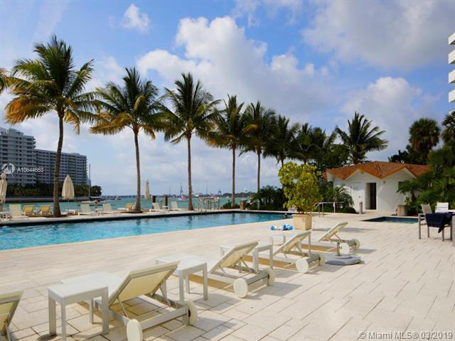 20 Island Ave #1418, Miami Beach, FL 33139 (MLS #A10644663) :: The Adrian Foley Group
