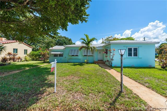 9701 N Miami Ave, Miami Shores, FL 33150 (MLS #A10644733) :: The Jack Coden Group