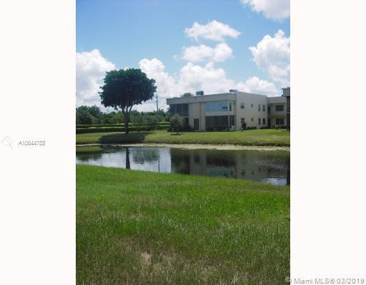 393 Saxony I I, Delray Beach, FL 33446 (MLS #A10644783) :: The Paiz Group