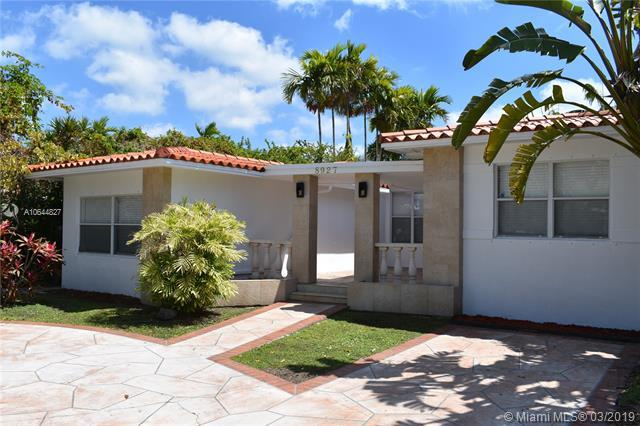 8927 Byron Ave, Surfside, FL 33154 (MLS #A10644827) :: RE/MAX Presidential Real Estate Group