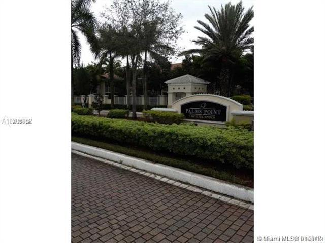 11721 W Atlantic Blvd #702, Coral Springs, FL 33071 (MLS #A10644891) :: The Paiz Group