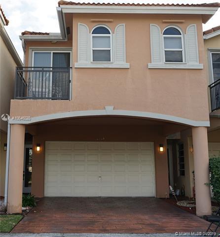 12326 Royal Palm Blvd #13, Coral Springs, FL 33065 (MLS #A10646020) :: The Paiz Group