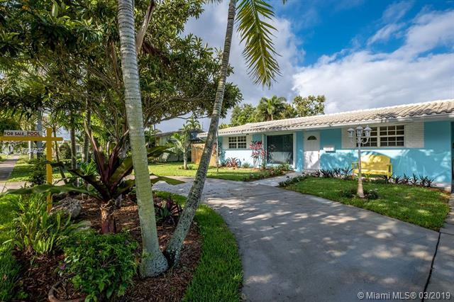 1512 N 40th Ave, Hollywood, FL 33021 (MLS #A10646032) :: The Paiz Group