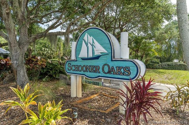 5437 SE Schooner Oaks Way #5437, Stuart, FL 34997 (MLS #A10647314) :: EWM Realty International