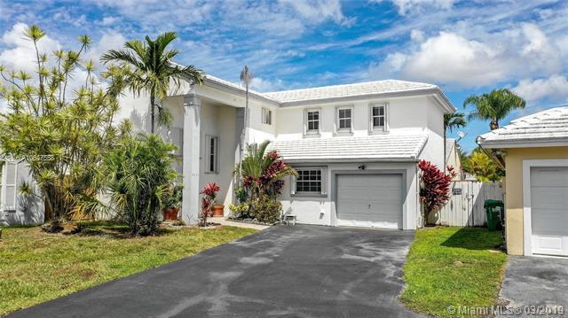 6131 SW 115th Ave, Miami, FL 33173 (MLS #A10647558) :: Grove Properties
