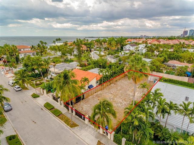 3546 Crystal Ct, Miami, FL 33133 (MLS #A10648095) :: Grove Properties