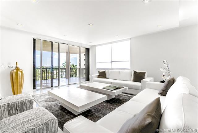 10175 Collins Avenue #505, Bal Harbour, FL 33154 (MLS #A10648321) :: ONE Sotheby's International Realty