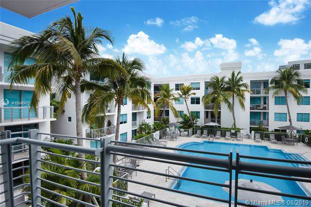 110 Washington Ave #2522, Miami Beach, FL 33139 (MLS #A10648473) :: Ray De Leon with One Sotheby's International Realty