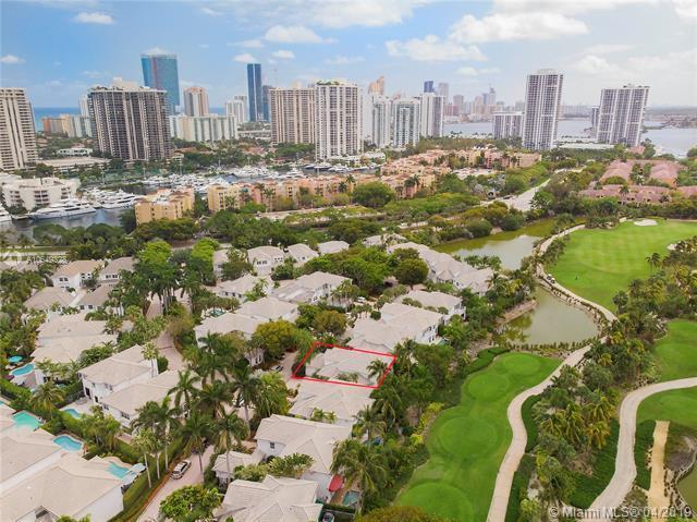 19966 NE 36 Pl, Aventura, FL 33180 (MLS #A10649328) :: Grove Properties
