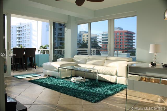200 Ocean Dr 6A, Miami Beach, FL 33139 (MLS #A10649502) :: Laurie Finkelstein Reader Team