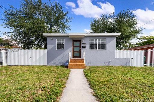 361 NW 50th St, Miami, FL 33127 (MLS #A10649508) :: Grove Properties