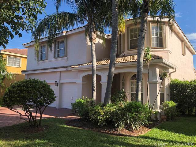 Pembroke Pines, FL 33027 :: The Brickell Scoop