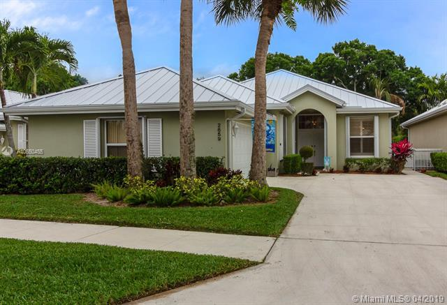 2859 SW Brighton Wy, Palm City, FL 34990 (MLS #A10650455) :: EWM Realty International