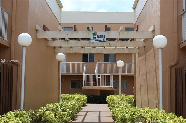 14901 SW 80TH ST #202, Kendall, FL 33193 (MLS #A10650656) :: The Erice Group