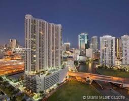 350 S Miami Ave #1103, Miami, FL 33130 (MLS #A10650973) :: Laurie Finkelstein Reader Team