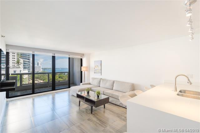1717 N Bayshore Dr A-1250, Miami, FL 33132 (MLS #A10651273) :: Grove Properties