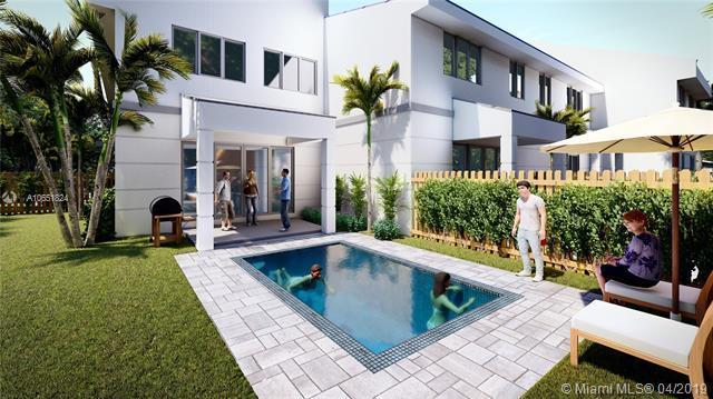 1118 NE 14th Ave E, Fort Lauderdale, FL 33304 (MLS #A10651824) :: The Paiz Group