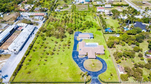 6500 SW 123rd Ave, Miami, FL 33183 (MLS #A10652179) :: RE/MAX Presidential Real Estate Group