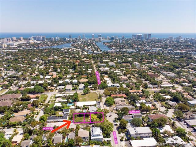 604-608 NE 15th Ave, Fort Lauderdale, FL 33304 (MLS #A10652775) :: The Paiz Group