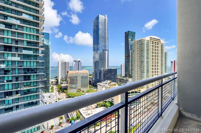60 SW 13th St #2006, Miami, FL 33130 (MLS #A10653377) :: The Jack Coden Group