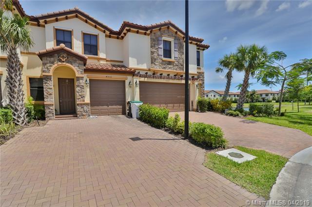 4033 Devenshire Ct #4033, Coconut Creek, FL 33073 (MLS #A10654110) :: Grove Properties