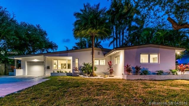 965 NE 72nd St, Miami, FL 33138 (MLS #A10654532) :: The Jack Coden Group