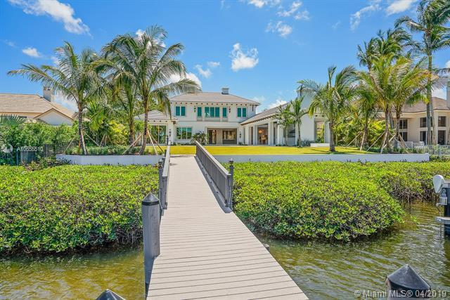 134 Spyglass Ln, Jupiter, FL 33477 (MLS #A10655510) :: The Paiz Group
