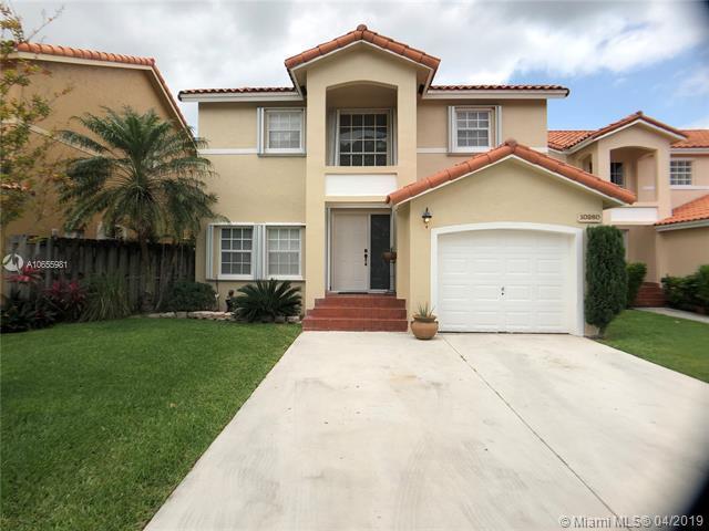 10260 SW 138th Ct, Miami, FL 33186 (MLS #A10655981) :: The Riley Smith Group